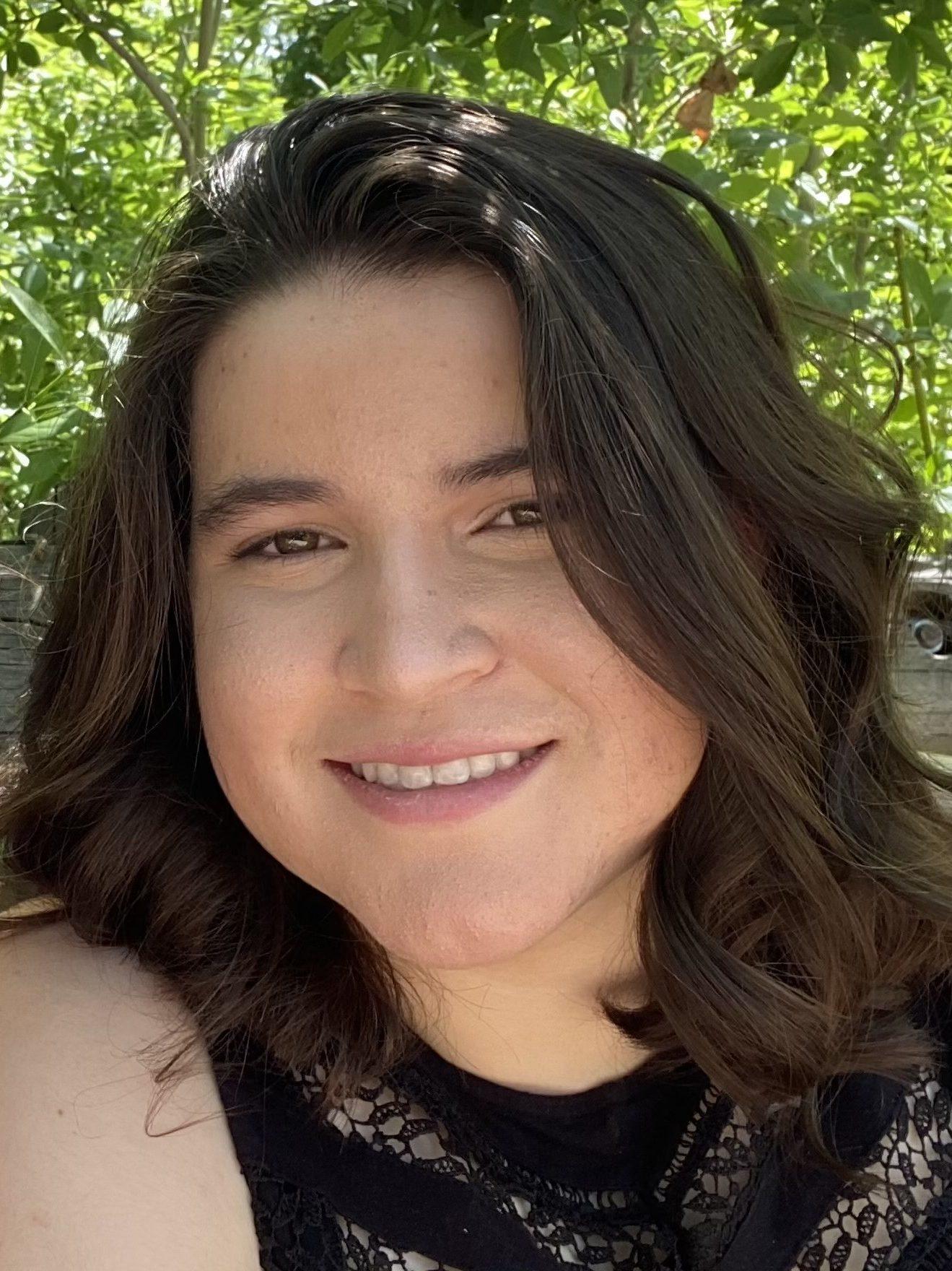 Gwen Gutierrez